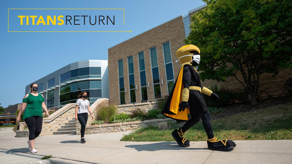 UWO ready to welcome students back to campuses