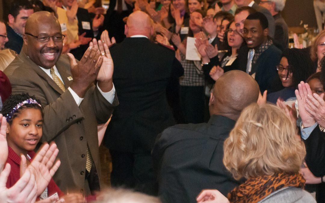 UW Oshkosh to host Martin Luther King Jr. campus, community celebration Jan. 15