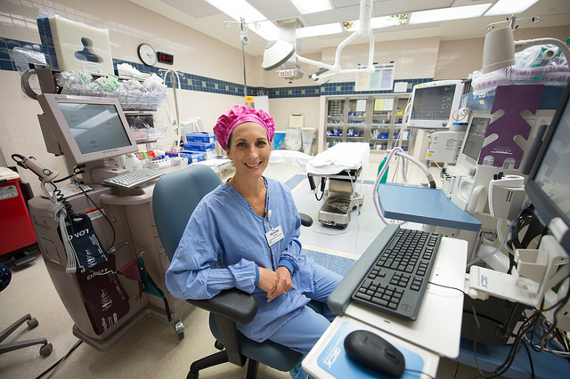 UW Oshkosh to offer first doctoral-level nurse anesthetist program in Wisconsin