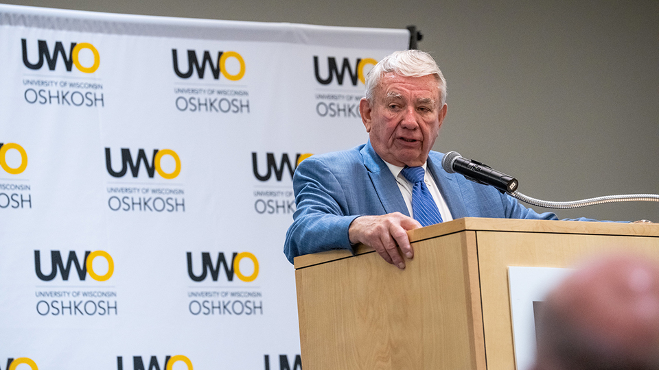 150th year of UWO begins with Opening Day convocation