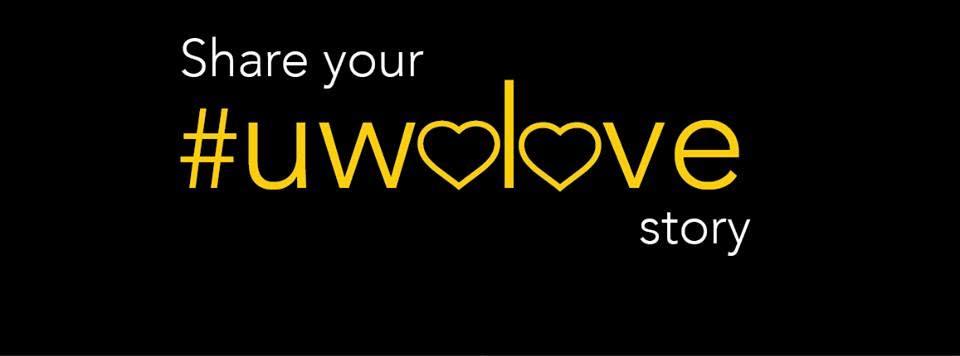 Alumni Board president shares sweetest UWO love story