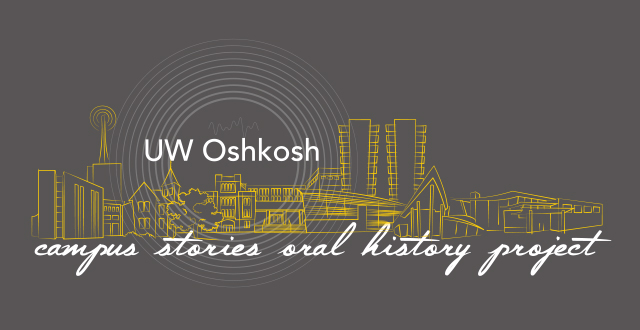 UWO launches oral history research project to collect campus stories
