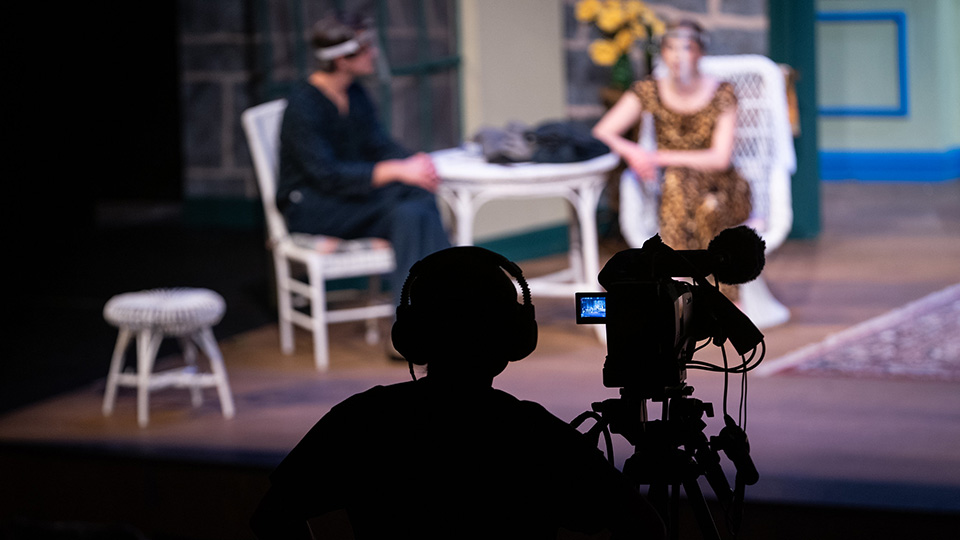 'We're in uncharted territory here': UWO theatre pivots to streaming for fall productions
