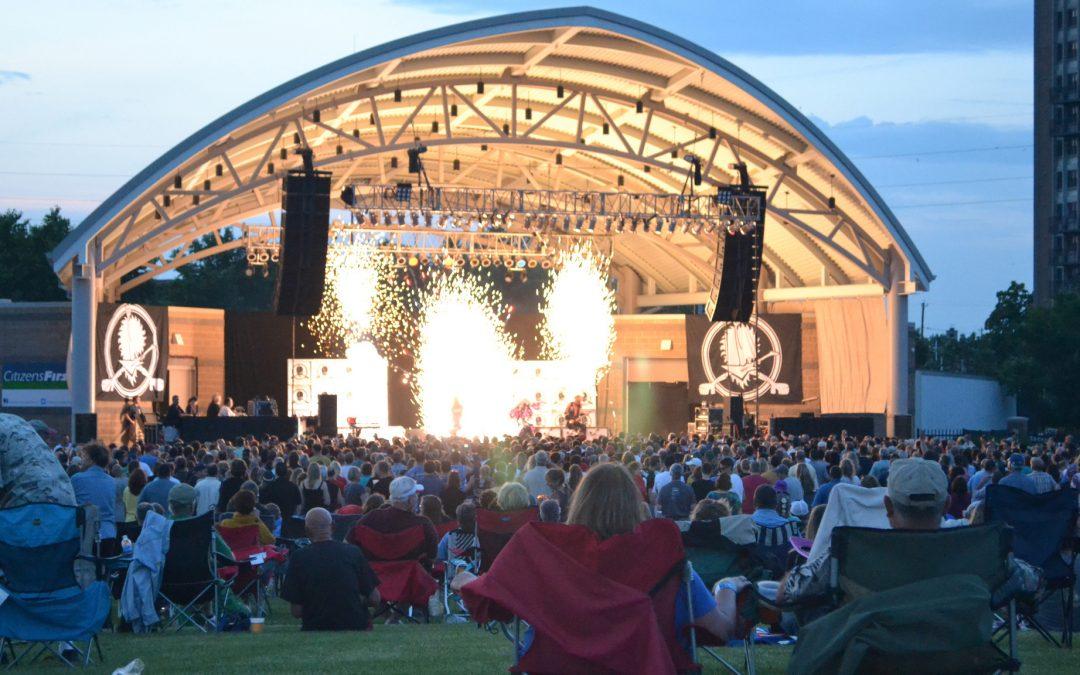 UWO grads to enjoy variety of alumni events in July, August