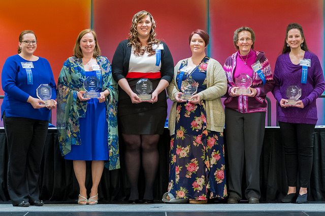 UWO honors Wisconsin nurses at 25th-annual Nightingale Award ceremony