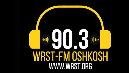 UW Oshkosh's WRST-FM radio station earns national honors