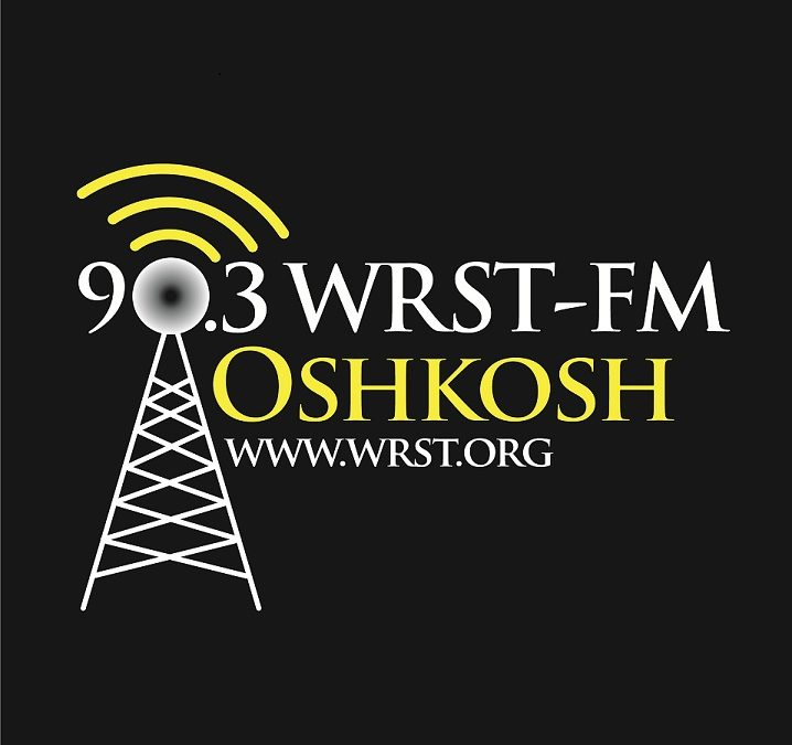 UW Oshkosh station WRST celebrates 52 years with open house