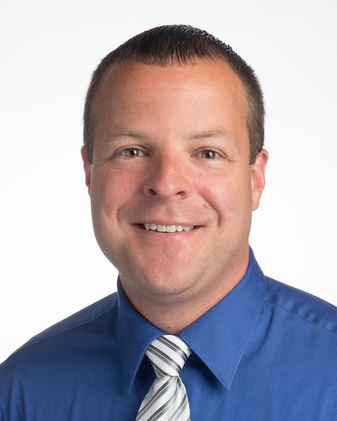 Darren Brzozowski