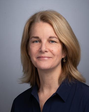 Peggy Breister