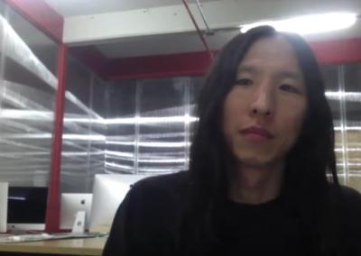 Chasing It: A Virtual Keynote by Dr. Joon Lee