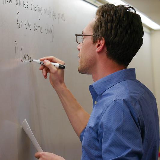 Economics (College of Letters & Science)