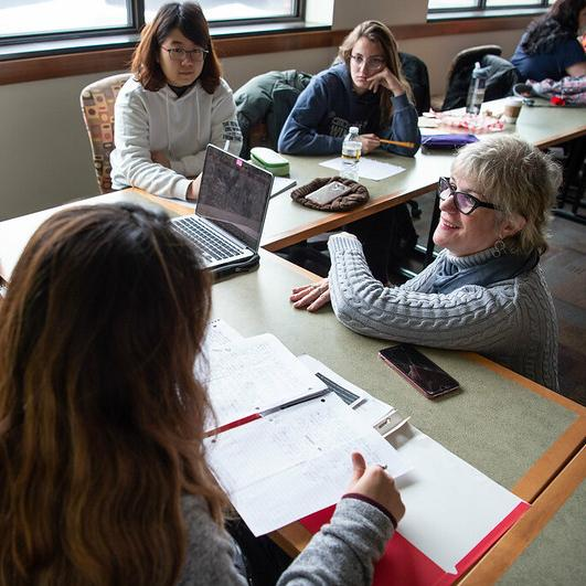 Women's and Gender Studies