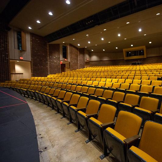 Theatre Arts Administration
