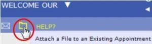 Attach a File